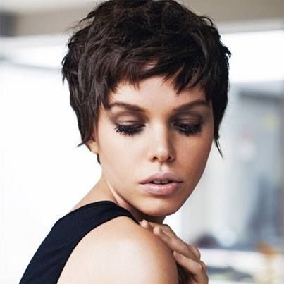 hair styles with sides 531 best images about pixie on 9481
