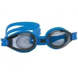 Leader/Hilco Vantage Okulary pływackie korekcyjne Vantage dostępne są w dwóch kolorach - czarnym i niebieskim. Posiadają filtr przeciw promieniowaniu UV, polikarbonowe zaciemniane soczewki oraz powłokę przeciw parowaniu Anti-Fog. Dodatkowo okulary Vantage cechują się silikonowymi gumkami, bez dodatku latexu, wygodnymi elastycznymi uszczelkami, dwoma noskami oraz ochronnym pokrowcem. Okulary są sprzedawane w częściach do montażu.