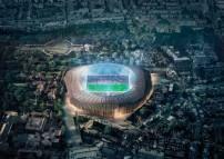 Herzog & de Meuron planen für FC Chelsea / Roman Colloseum - Architektur und Architekten - News / Meldungen / Nachrichten - BauNetz.de