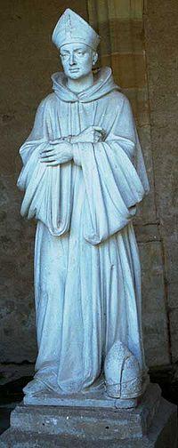 Mayeul, 4ème abbé de Cluny. Dès 967, Mayeul poursuit également l'œuvre de réforme initiée par Odon, instaurant la règle bénédictine dans de nombreux monastères, renforçant ainsi l'influence de Cluny en Occident. Il diffuse ainsi la religion clunisienne dans des régions éloignées, comme Pavie qui la propagera à son tour. Mayeul étant d'une grande culture et les copistes du scriptorium de Cluny furent très actifs pendant son long abbatiat.