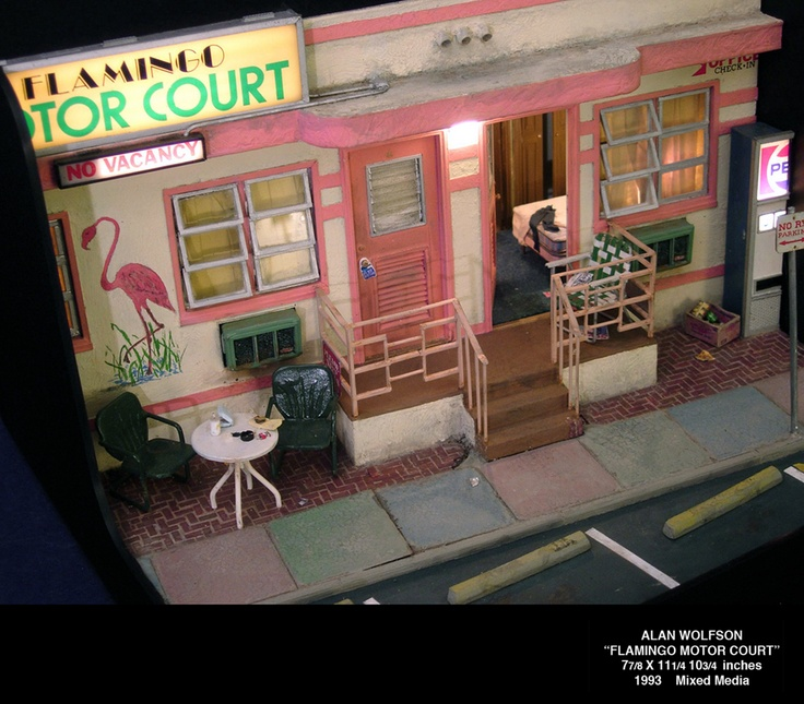 54 Best Siematic Urban Images On Pinterest: 54 Best Images About Wolfson- Diorama On Pinterest