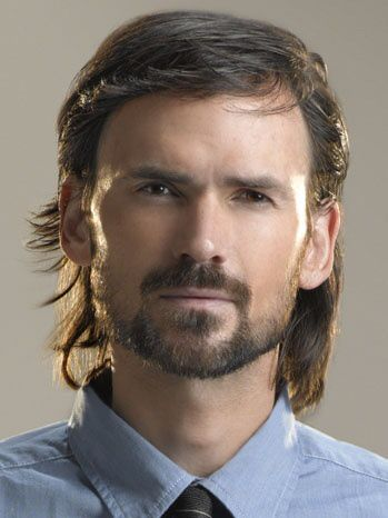 "Jeremy Davies.  ""Dickie"" on tv series Justified. One of the shows best characters.  Brilliant actor."