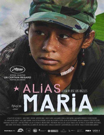 Ver Alias María (2015) Online - Peliculas Online Gratis