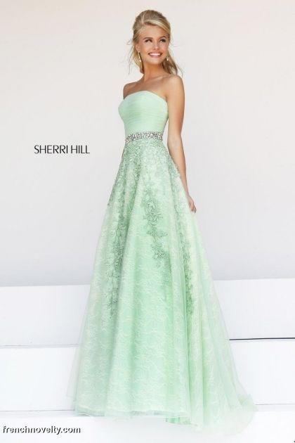 100 best Mik-Dresses and more images on Pinterest | Formal dresses ...