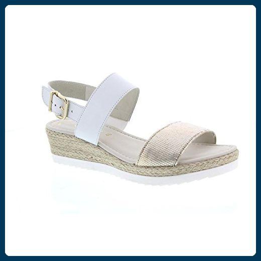 Gabor Damen Sandale 5,5 UK - Sandalen für frauen (*Partner-Link