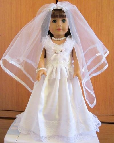 46 best images about wedding gowns on pinterest beaded for American girl wedding dress
