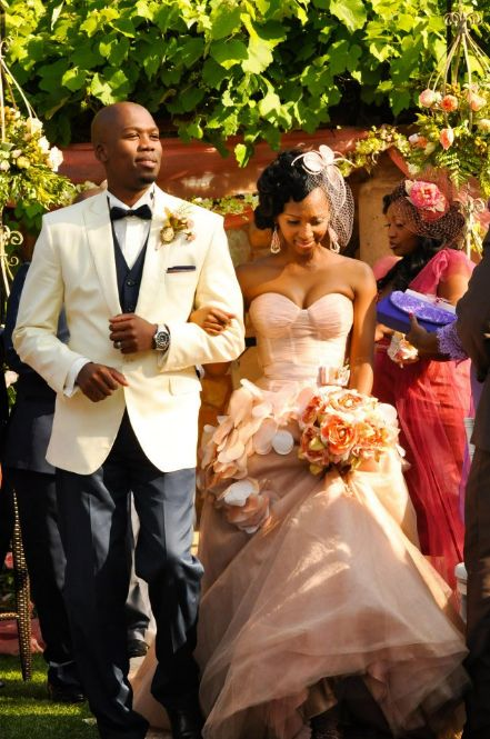 katlego danke wedding pictures - Google Search
