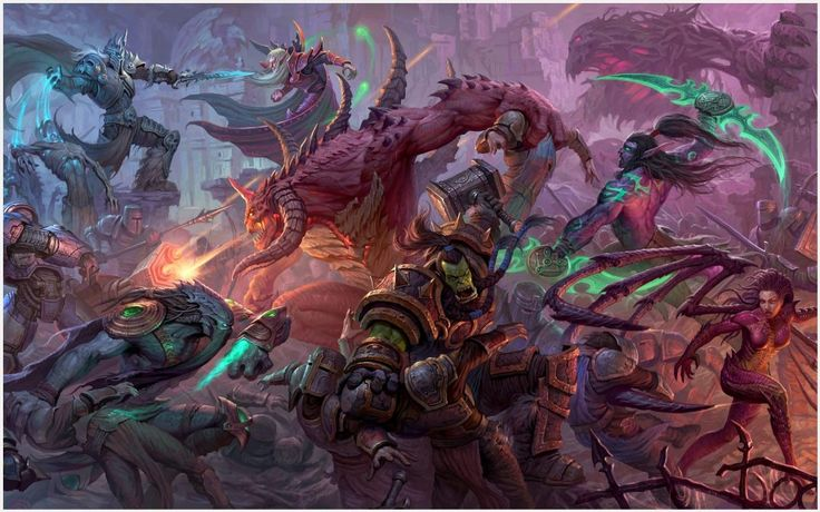 Heroes Of Storm Fan Art Game Wallpaper | heroes of storm fan art game wallpaper 1080p, heroes of storm fan art game wallpaper desktop, heroes of storm fan art game wallpaper hd, heroes of storm fan art game wallpaper iphone