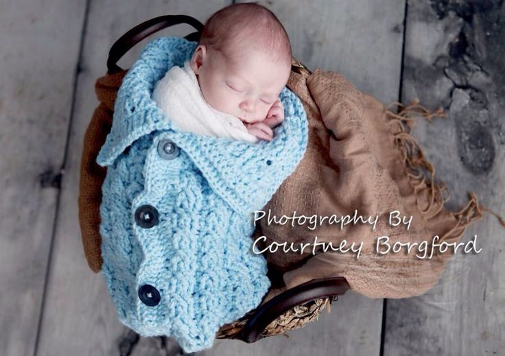 From an adorable newborn session today!