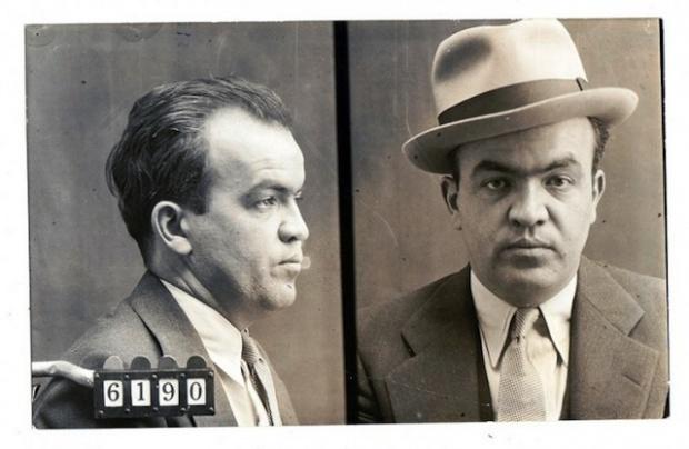 100 Years of Mugshots – Photo Series by Mark Michaelson