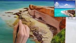 36 best images about pintura on pinterest acrylics bob - Como pintar al oleo paso a paso ...