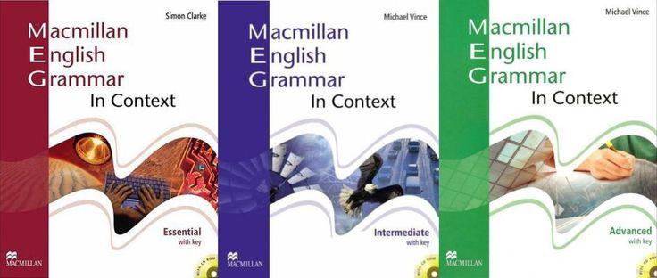 ENGLISH BOOKS ONLINE: Macmillan English Grammar