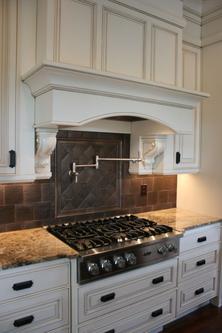 Stove Top Kitchen Cabinets : Best images about cabinets on pinterest subway tile
