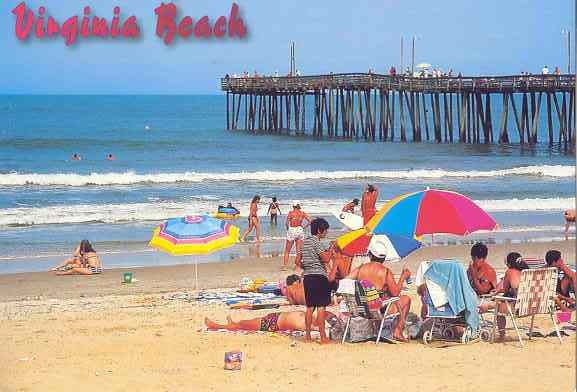 Virginia Beach, VA Photos - Bing Images