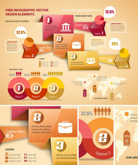 Infographic Tutorial infographic tutorial illustrator cs2 download : 1000+ images about Promotional on Pinterest   Adobe, Muse and Free ...