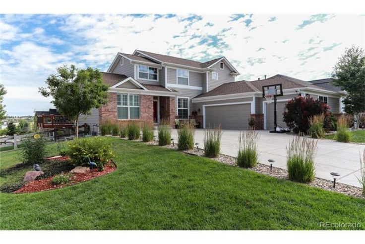 23431 E Holly Hills Way, Parker, CO 80138