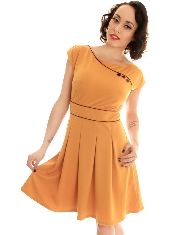 harlow dress, harlow pin up dress, harlow vintage dress