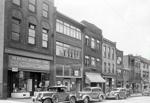 Hill District then and now (Pittsburgh, Carnegie: real estate market, townhomes, neighborhoods) - Pennsylvania (PA) - City-Data Forum