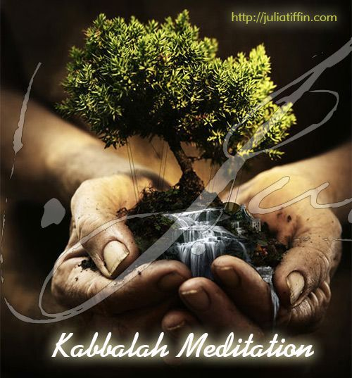 This is a special meditation using concepts from the Universal Kabbalah to illuminate the mind using the Tree of Life. http://juliatiffin.com #returntothesacred