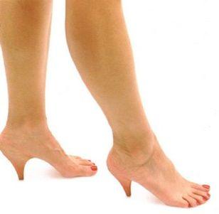 Harsen onderbenen - Uw (medisch) pedicure in het centrum van Zundert!