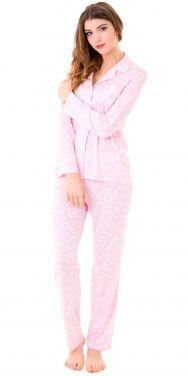 #pijama #pijamacorto #pijamamujer #lohe