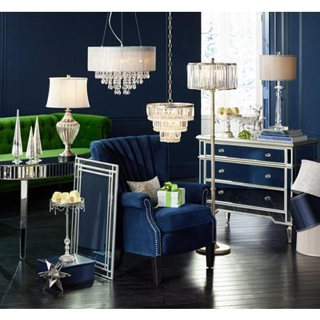 1000 Images About Chandeliers On Pinterest Chrome