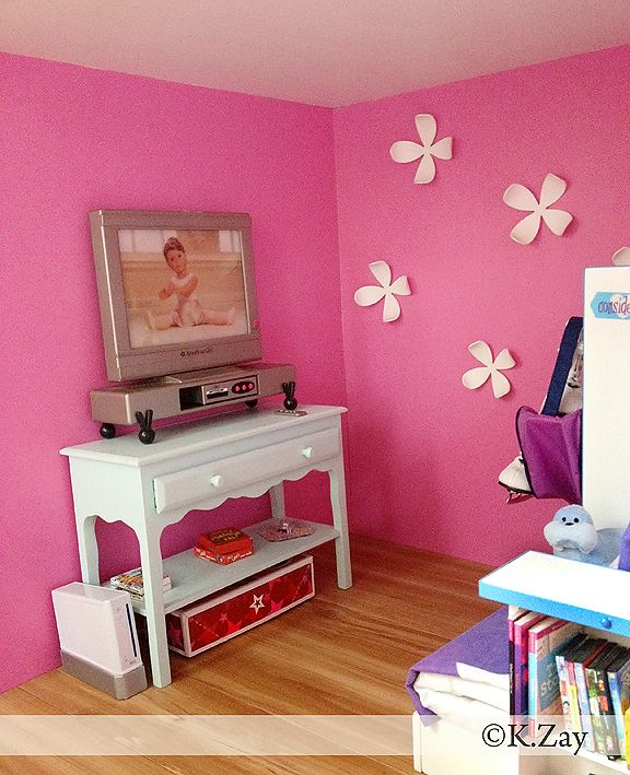 American Girl Doll Bedroom: 81 Best Images About American Girl