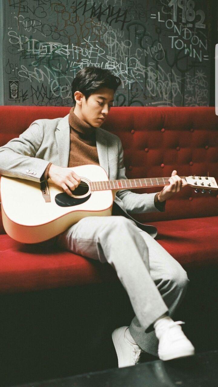 Park Chan-yeol ❤️
