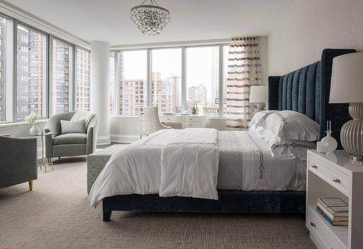 Best 25+ Dark furniture bedroom ideas on Pinterest | White ...