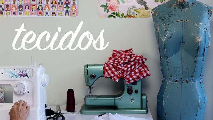 Qual o melhor tecido para costurar blusas, vestidos ou calças? - Patrici...