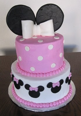 Macy's next birthday cake! @mindyovall so cutee