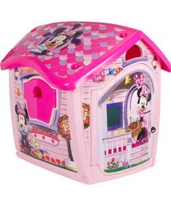 Minnie Mouse Magic Play House.