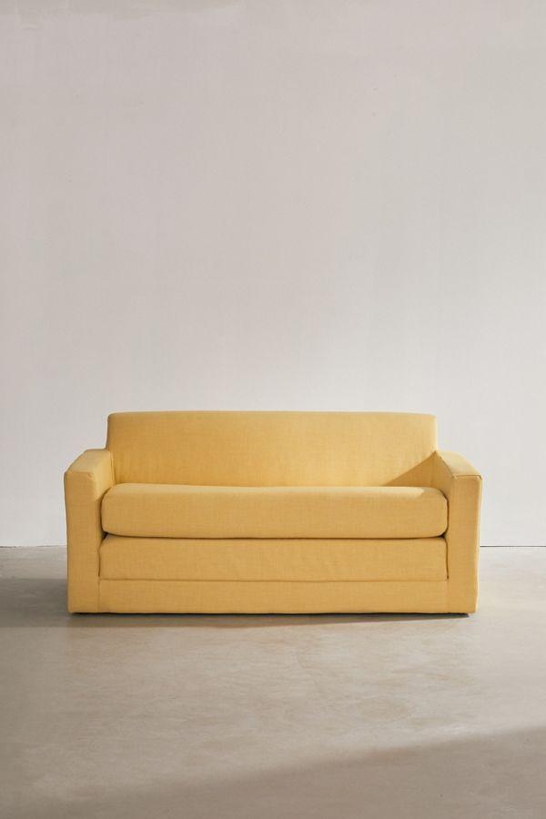 Superbe Anywhere Sleeper Sofa, Urban Outfitters, $399