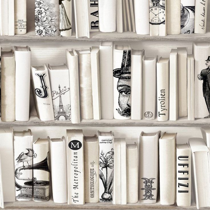 Details about Muriva Encyclopedia Wallpaper 572217