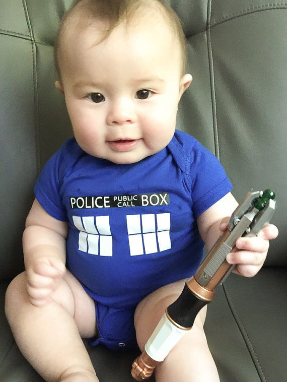 Hey, I found this really awesome Etsy listing at https://www.etsy.com/listing/236903972/doctor-who-baby-onesie-geeky-baby-onesie