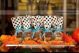 brownie packaging