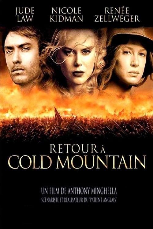 Cold Mountain 【 FuII • Movie • Streaming