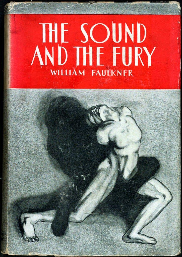"""Η βουή και η μανία - William Faulkner Tα κλασικά βιβλία κλασικά ωριμάζουν ή όταν ένα αριστούργημα σου κόβει την αναγνωστική χρονιά στη μέση ενώ περίμενε εδώ και ένα χρόνο περίπου τη σειρά του. Είχα αρχίσει το """"Η βουή και η μανία"""" πέρσι κάποια στιγμή αλλά δεν μπόρεσα να ξεπεράσω ..."""