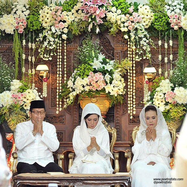 Javanese #Muslim Wedding at #Yogyakarta