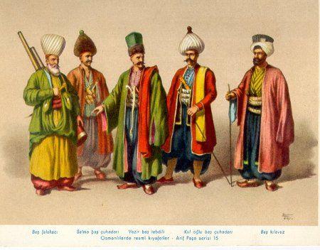 Ottoman empire history - turkey travel planner, All about the ottoman (turkish)…