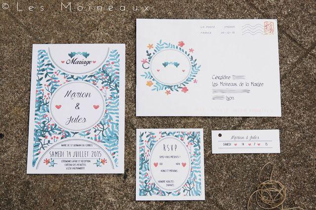 Les moineaux de la mariée: Autopsie d'un FP / Marion & Jules