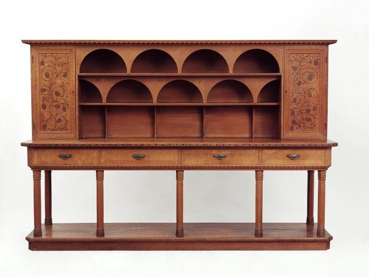 Sideboard | Lethaby, William Richard | V Search the Collections