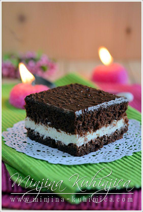 Neskvik kolač | Minjina Kuhinjica