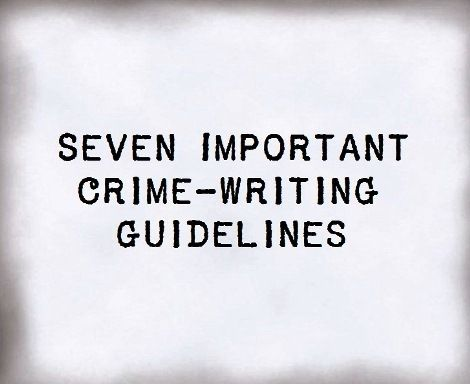 One of my favourite genres to read on holiday is crime. When I read a crime novel, I want to be entertained and I want to be educated. I am obsessed with people's motives. I am interested in the...