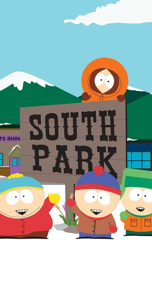 South Park: Created by Trey Parker, Matt Stone, Brian Graden.  With Trey Parker, Matt Stone, Isaac Hayes, Mona Marshall. Follows the misadventures of four irreverent grade-schoolers in the quiet, dysfunctional town of South Park, Colorado.