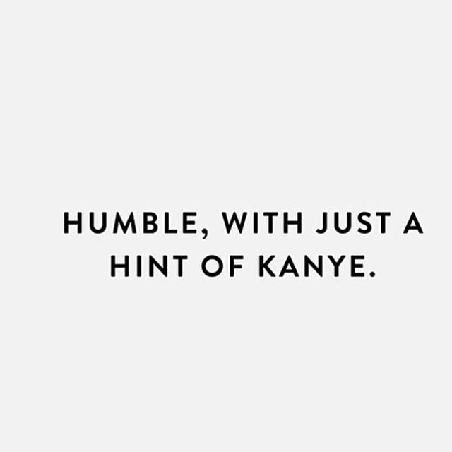 Kanye West Savage Quotes: This Just Made My Day