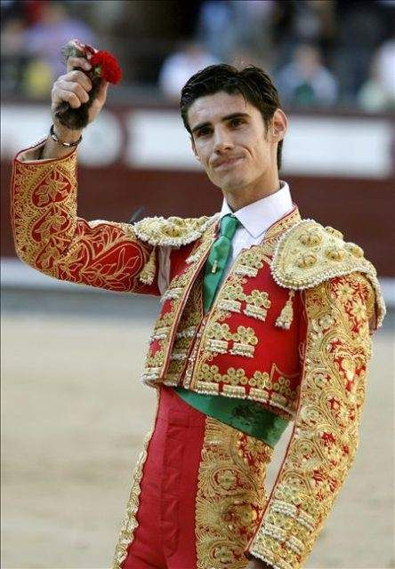 Víctor Barrio Hernanz (29 May 1987 – 9 July 2016) was a Spanish bullfighter from Segovia. He was killed by a bull during the Feria del Ángel festival in Teruel; the bullfight was broadcast live on television. He was killed by a 529-kg bull named Lorenzo. There was a gust of wind which blew Barrio's cape, giving the bull a chance to strike him. The bull's horns perforated Barrio's chest several times