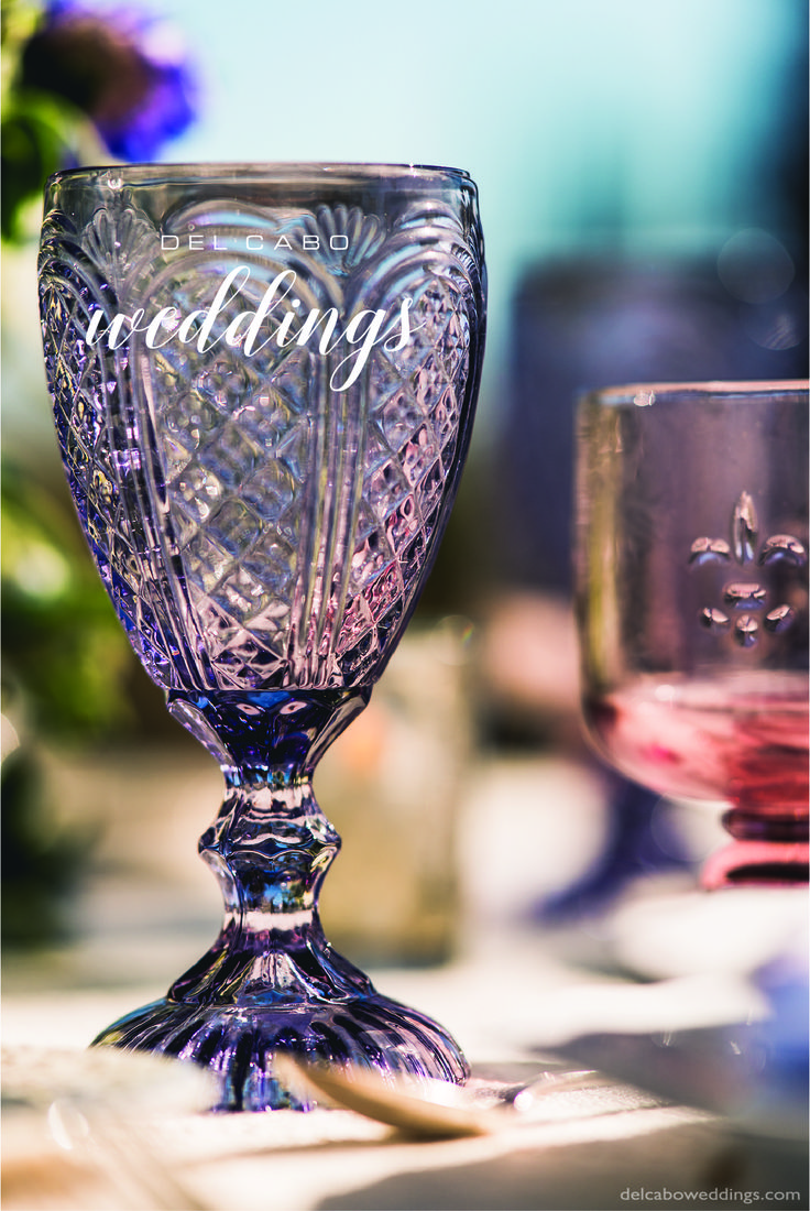 Looking for shabby wedding decorations?! Del Cabo Weddings has what you were looking for!