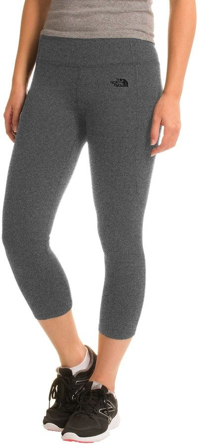 The North Face Motivation Crop Leggings (For Women)