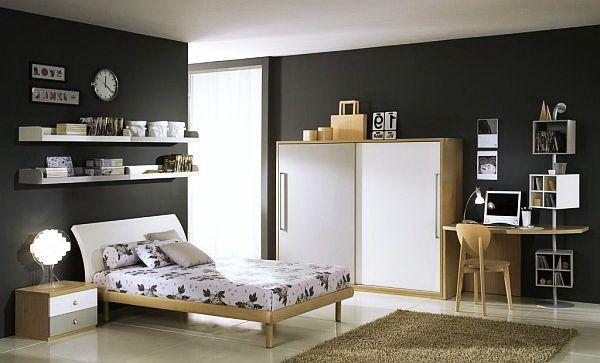 33-Brilliant-Bedroom-Decorating-Ideas-for-14-Year-Old-Boys-24.jpg (600×363)